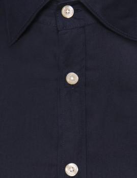 imagem de Camisa Homem Azul Navy4