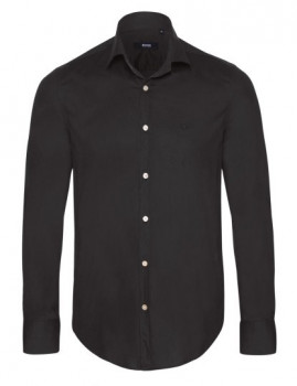 imagem de Camisa Homem Preto1