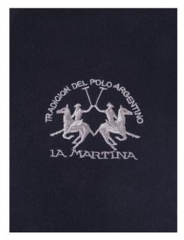 imagem de Cardigan La Martina Azul Navy Homem2