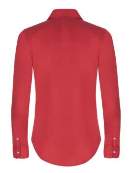 imagem de Camisa Senhora Vermelho2