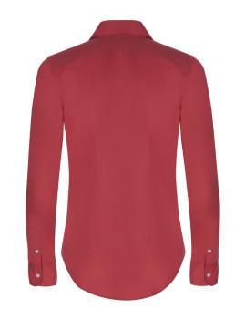 imagem de Camisa Senhora Vermelho3