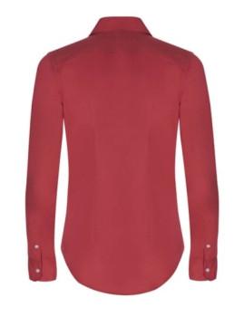 imagem de Camisa Senhora Vermelho4