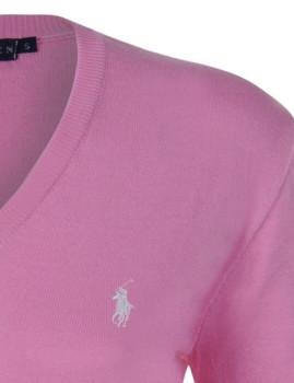 imagem de Pullover V Senhora Rosa2