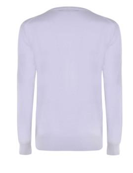 imagem de Camisola Senhora Branco3