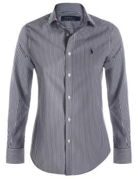 imagem de Camisa Senhora Preto/Branco1