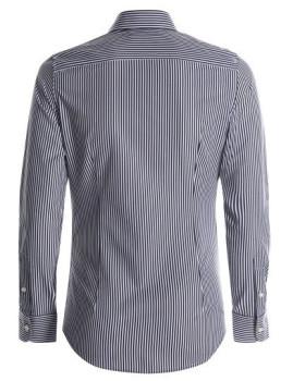 imagem de Camisa Senhora Preto/Branco2
