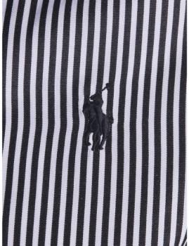 imagem de Camisa Senhora Preto/Branco4