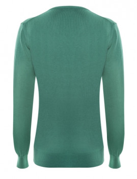 imagem de Pullover V Jade Senhora2