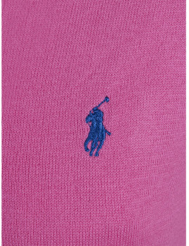 imagem de Pullover V Rosa Senhora2