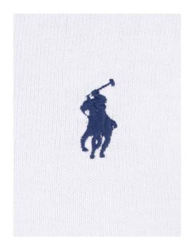 imagem de Camisola Homem Branco/Azul Navy3