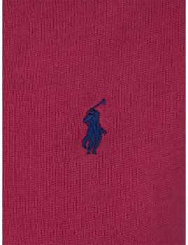 imagem de Camisola Senhora Vermelho2