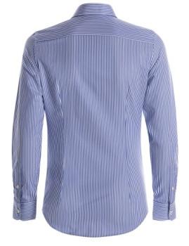 imagem de Camisa Senhora Azul/Branco2
