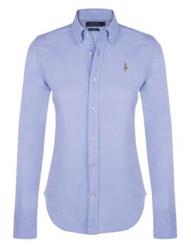 imagem de Camisa Senhora Azul1