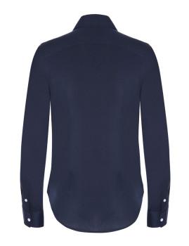 imagem de Camisa Senhora Azul Navy3
