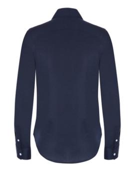 imagem de Camisa Senhora Azul Navy4