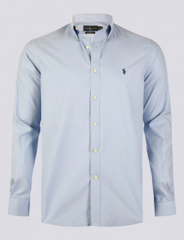 imagem de Camisa Homem Azul1