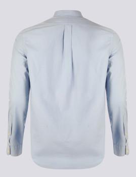 imagem de Camisa Homem Azul2