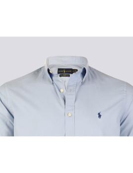 imagem de Camisa Homem Azul3