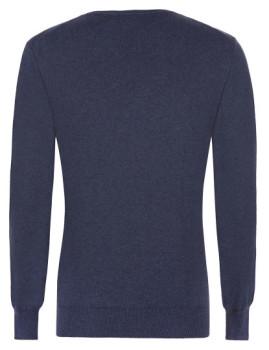 imagem de Pullover V Senhora Azul4