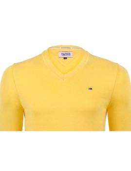imagem de Camisola Amarelo Homem 2