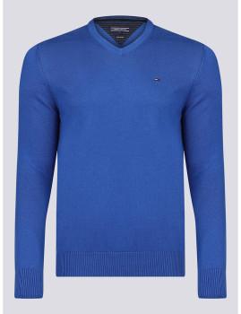 imagem de Camisola Homem Azul1