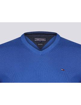imagem de Camisola Homem Azul3