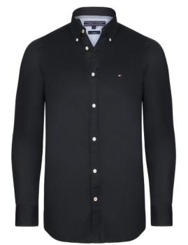 imagem de Camisa Preto Homem 1