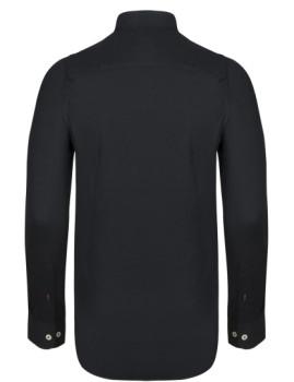 imagem de Camisa Preto Homem 2