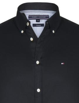 imagem de Camisa Preto Homem 3