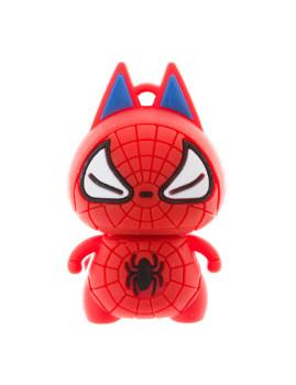Pendrive Usb-Universal-16Gb-Homem Aranha