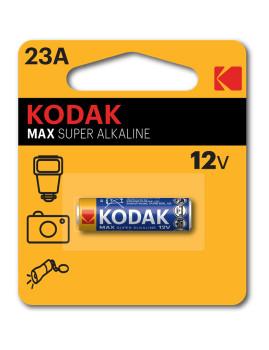 Pilhas Kodak ULTRA alkaline 23A (1 conjunto)