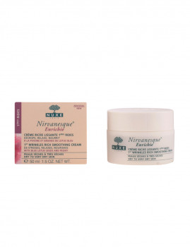 Nirvanesque Pele Seca 50 Ml