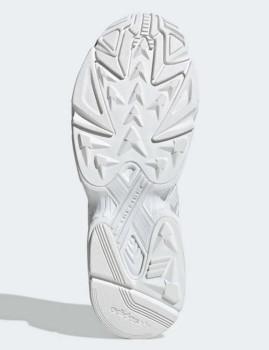imagem de Ténis Yung-96 Chasm Homem Branco 3