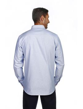 imagem de Pack Camisas Azul e Cinza4