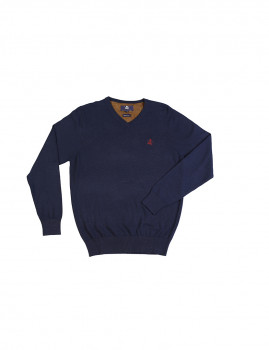 imagem de Pack Jerseys Azul Marinho e Cinza2