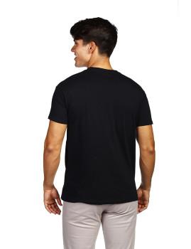 imagem de Pack T-Shirts Preto e Cinza3