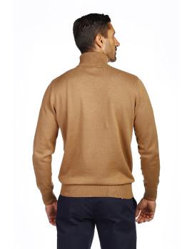 imagem de Pack Jerseys Azul Marinho e Camel5