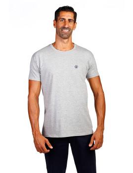 imagem de Pack T-Shirts Preto e Cinza4