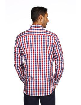 imagem de Pack Camisas Multicor e Azul Marinho3