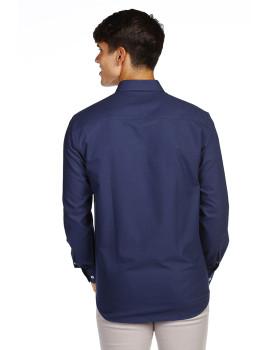 imagem de Pack Camisas Multicor e Azul Marinho5