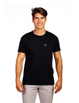 imagem de Pack T-Shirts Preto e Cinza2