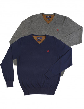 imagem de Pack Jerseys Azul Marinho e Cinza1