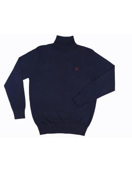 imagem de Pack Jerseys Azul Marinho e Camel2