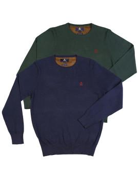imagem de Pack Jerseys Azul Marinho e Verde Garrafa1