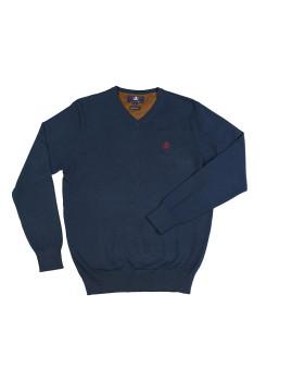 imagem de Pack Jerseys Azul Oceano e Camel2