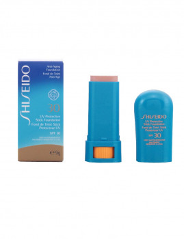 Shiseido Sun Protection Stick Foundation Translucent Spf37 #Beig 9 Gr
