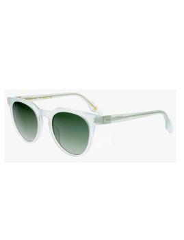 Óculos de Sol Vinyl Factory Vintage Transparente
