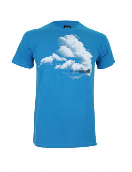 T-shirt Sky'S The Limit Safira