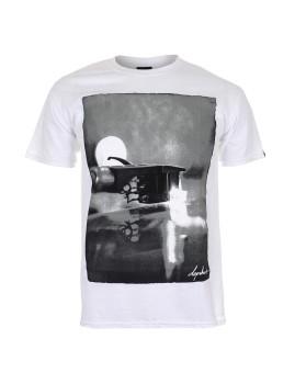 T-shirt Stylus Branco