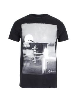 T-shirt Stylus Preto